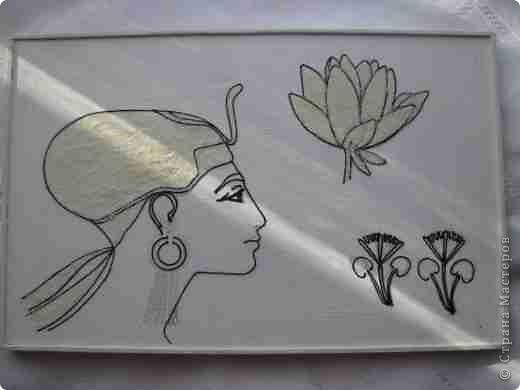 Золото и роскошь, тайны и интриги древнего Египта.И легендарная Нефертити... фото 5