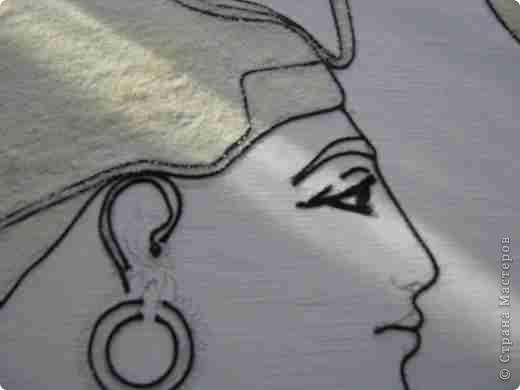 Золото и роскошь, тайны и интриги древнего Египта.И легендарная Нефертити... фото 6