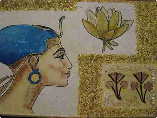 Золото и роскошь, тайны и интриги древнего Египта.И легендарная Нефертити... фото 11
