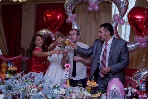 Невеста - шампанское фото 6