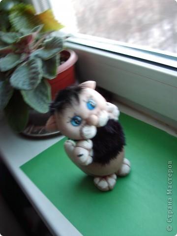 Всем  привет,  я  кот  ВАСЬКА фото 6
