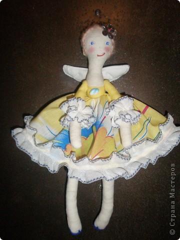Всегда мечтала иметь такую куколку и вот...мечта сбылась!!! фото 1