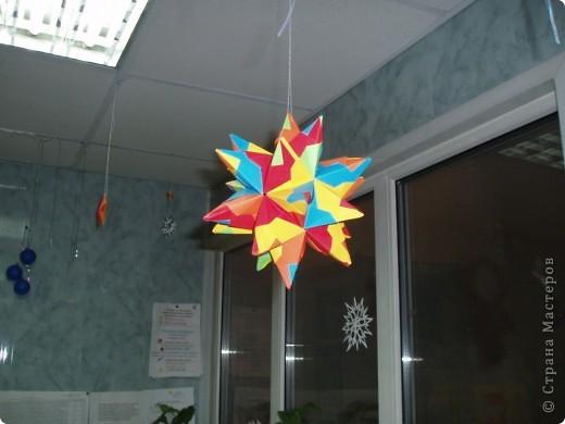 Такими игрушками укрошали рабочее место на новый год. фото 2