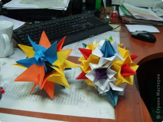 Такими игрушками укрошали рабочее место на новый год. фото 5