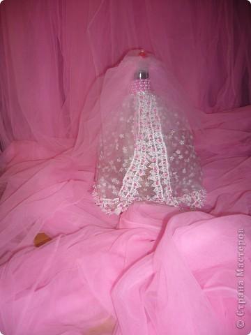 Невеста - шампанское фото 2