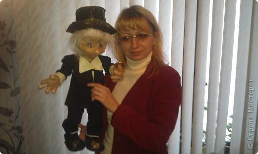 Мой первый ляль!!!! фото 2