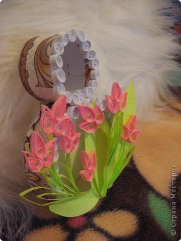 Сувенир-подарок маме на 8 Марта фото 2
