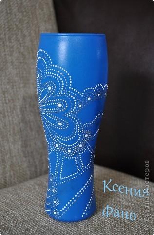 Вторая вазочка фото 3