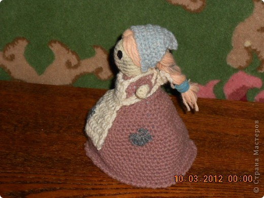 Кукла-перевертыш Золушка. фото 7