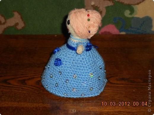 Кукла-перевертыш Золушка. фото 5