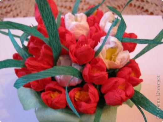 Добрый день, жители Страны!! Сегодня хочу показать Вам украшение в церковь к Посту. Розы конечно всем знакомые от Алины, низкий ей поклон!!! https://stranamasterov.ru/node/269709?tid=451%2C1724  фото 15