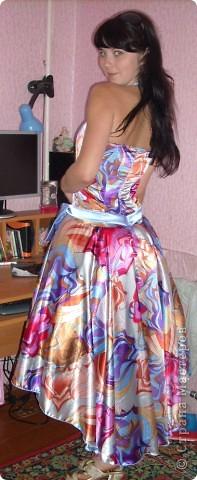 сарафан девочки не могла удержаться-это моя любимая фотка фото 20