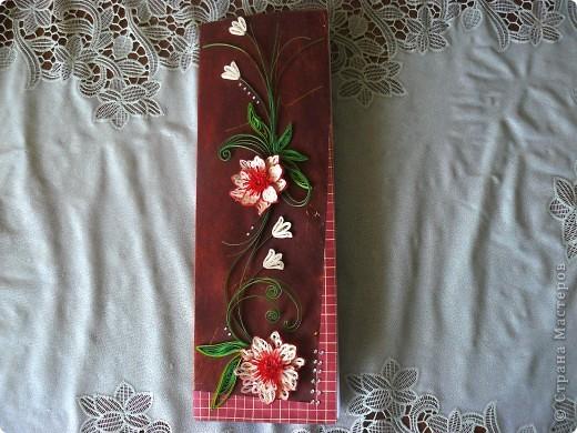Добрый день мастерицы страны-красоты!!! Посмотрите еще мои открыточки. фото 2