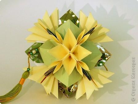 Цветок заслуживает отдельного внимания.  фото 1