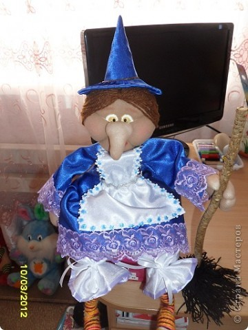 ведьмочка фото 3