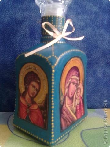 бутылочка для святой воды фото 3