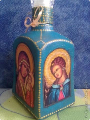 бутылочка для святой воды фото 4