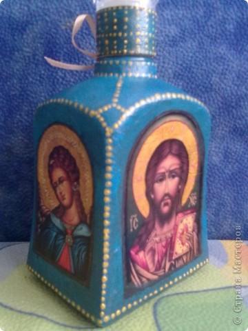 бутылочка для святой воды фото 5