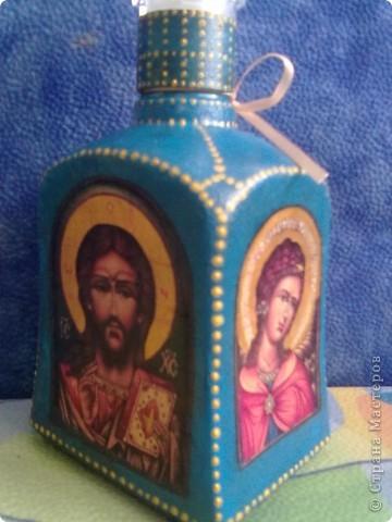 бутылочка для святой воды фото 6