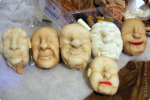 кукла пакетница фото 4