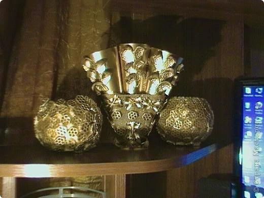 Серебрянная шкатулка фото 7