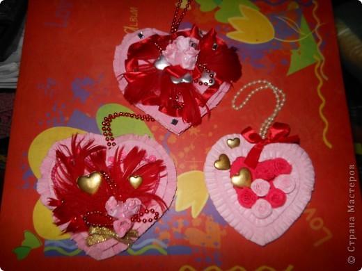 мои чудные сердечки))) фото 1
