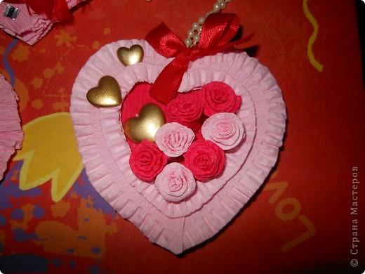 мои чудные сердечки))) фото 2
