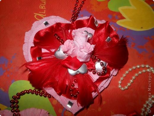 мои чудные сердечки))) фото 4