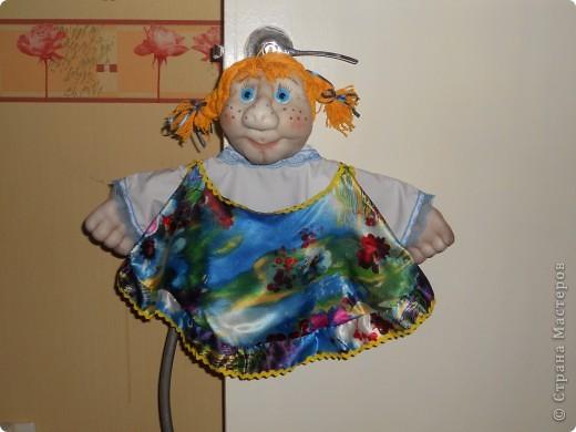 все куколки сделаны по МК мастериц этого сайта фото 2