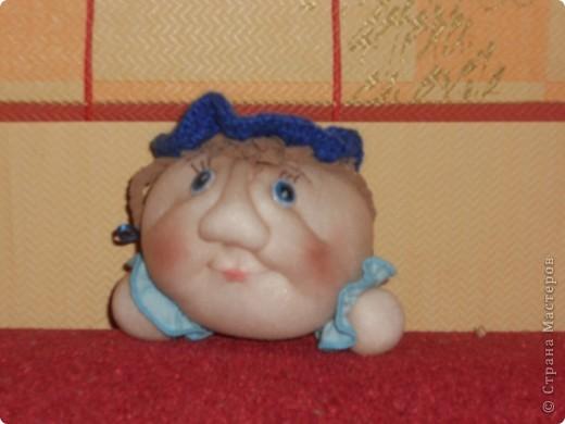 все куколки сделаны по МК мастериц этого сайта фото 3