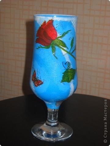 ваза для весенних цветов фото 3