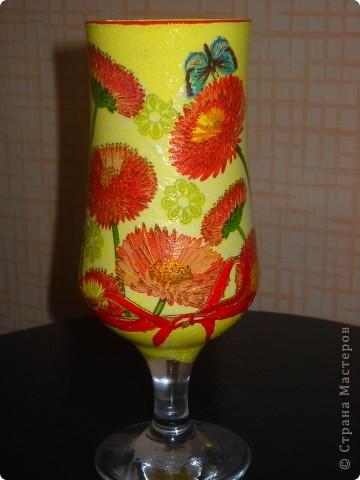 ваза для весенних цветов фото 5