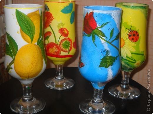 ваза для весенних цветов фото 6