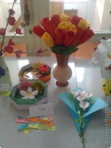 Подарок учителям на 8-е марта фото 3