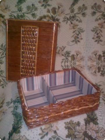 Делала в подарок на 8 Марта для мастера по наращиванию ногтей. Использовала разные плетения, правда не всегда удачно. фото 3