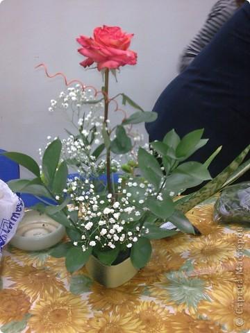 Миллион алых роз и не только........... фото 11
