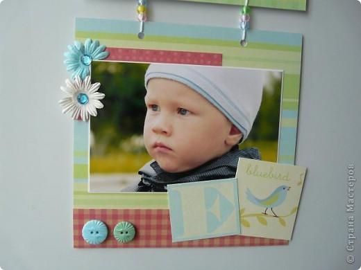 Рамочки для бабушек и дедушек фото 9