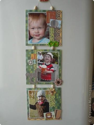 Рамочки для бабушек и дедушек фото 1