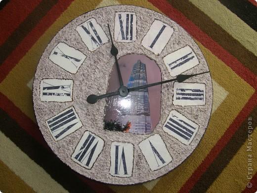 Часы фото 1