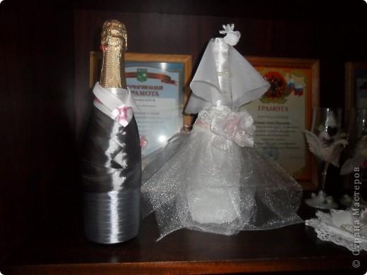 Работы для моей собственной свадьбы! фото 3
