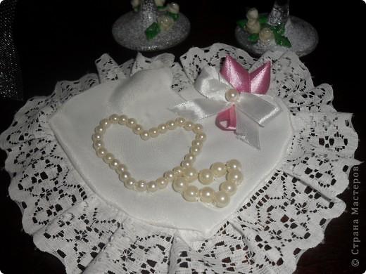 Работы для моей собственной свадьбы! фото 7