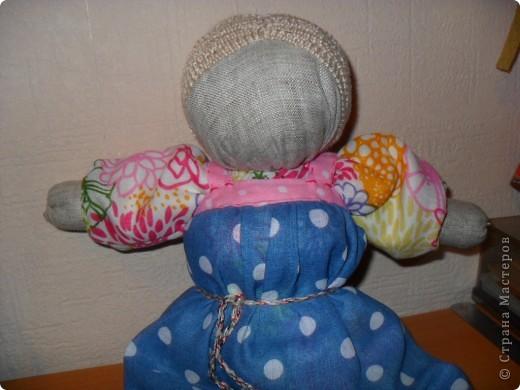 Кукла для сна 3 фото 2