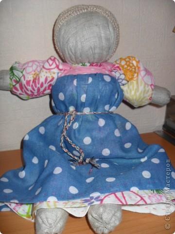 Кукла для сна 3 фото 1