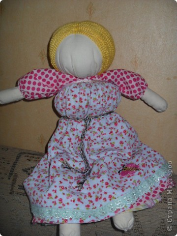Кукла для сна 3 фото 3
