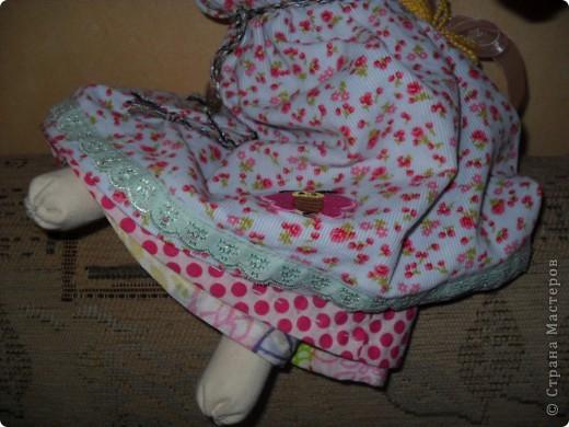 Кукла для сна 3 фото 5