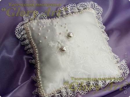 Решила Вам показать свои подушечки))   фото 4