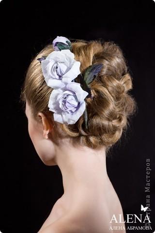 """Мой сайт вы легко найдете, набрав в любом поисковике """"цветы Алёны Абрамовой"""". фото 1"""