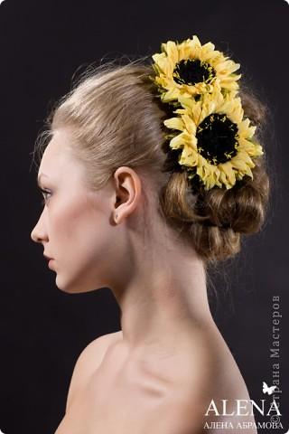 """Мой сайт вы легко найдете, набрав в любом поисковике """"цветы Алёны Абрамовой"""". фото 7"""