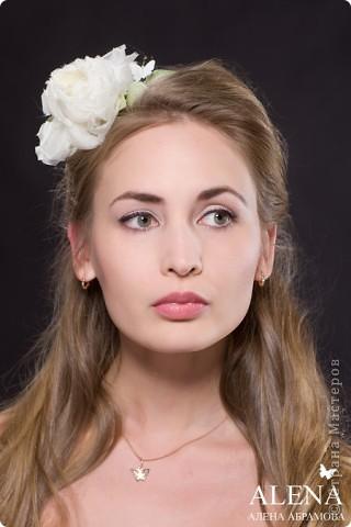 """Мой сайт вы легко найдете, набрав в любом поисковике """"цветы Алёны Абрамовой"""". фото 9"""
