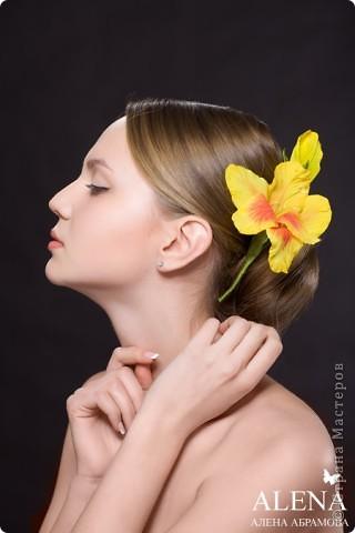 """Мой сайт вы легко найдете, набрав в любом поисковике """"цветы Алёны Абрамовой"""". фото 10"""
